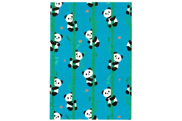 NEUTRAL Einfasspapier 161B Panda 3mx50cm