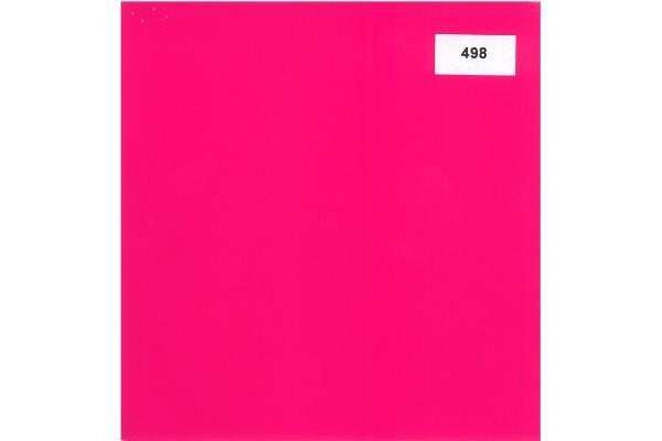 NEUTRAL Einfasspapier 498 pink 3mx50cm