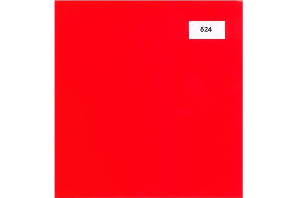 NEUTRAL Einfasspapier 524 rot 3mx50cm