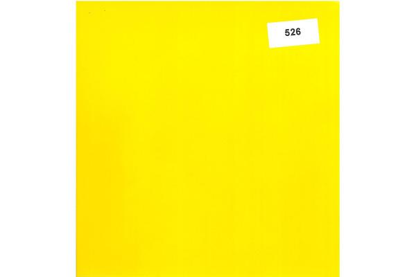 NEUTRAL Einfasspapier 526 gelb 3mx50cm