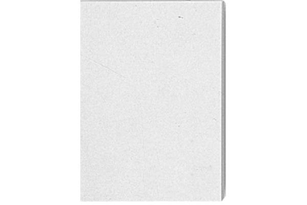 NEUTRAL Notizblock A6 543015 blanko 100 Blatt
