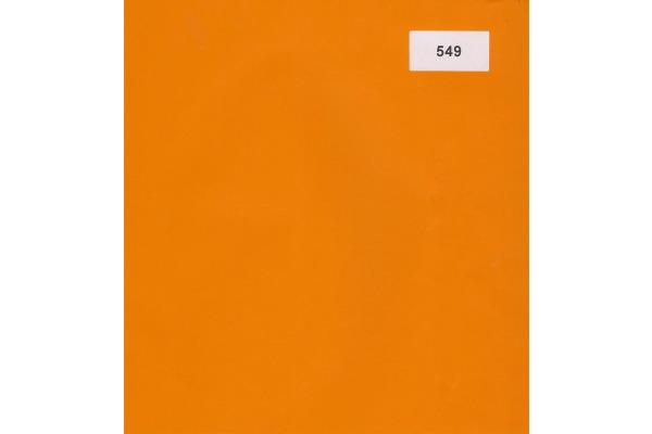 NEUTRAL Einfasspapier 549 orange 3mx50cm