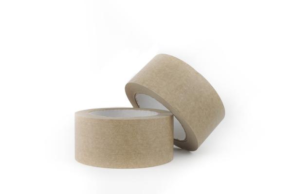 NEUTRAL Verpackungsband 50mmx50m 562015 aus Papier