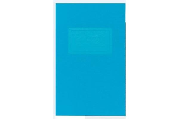 NEUTRAL Schulheft 11x17,5cm 611025 kariert, 4mm, 70g 24 Blatt