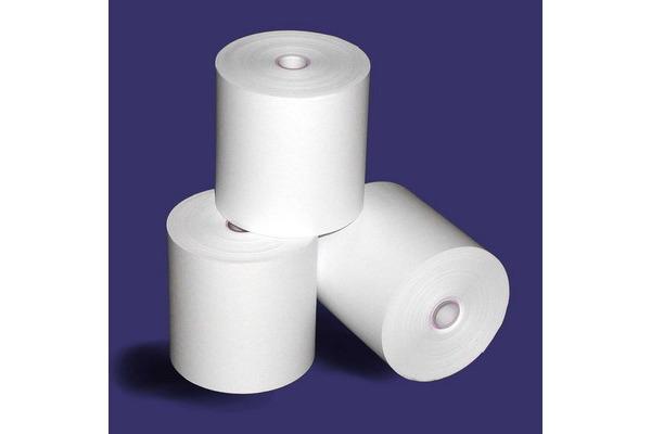 NEUTRAL Papierrolle 82mmx75m 863991 Epson TM-U675 10 Stück