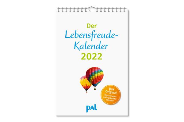 NEUTRAL Pal Der Lebensfreude 923614448 DE, 24.6x16.7cm, 2020