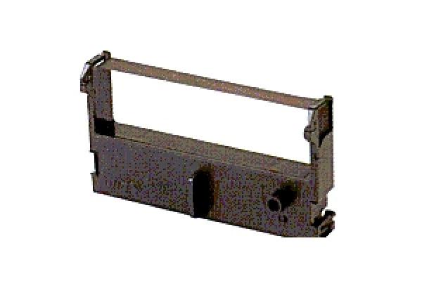 NEUTRAL Farbband Nylon schwarz/rot ERC39 Epson M-U110/310/311