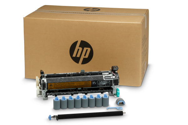 NEUTRAL Maintenance-Kit Generic Q2430A LaserJet 4200 200´000 Seiten