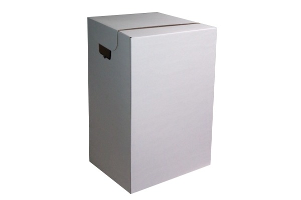 NEUTRAL Recycling Box   420x350x650 mm