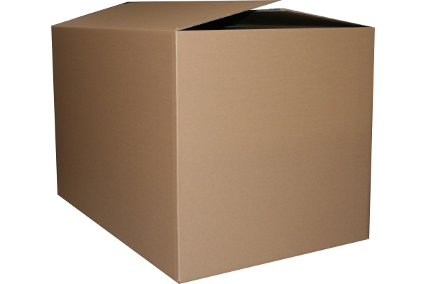 NEUTRAL Paletten Recycling Box   750x1180x780 mm
