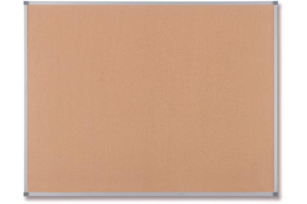 NOBO Korktafel Elipse 1900918 60x45cm