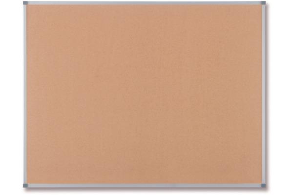 NOBO Korktafel Elipse 1900919 90x60cm