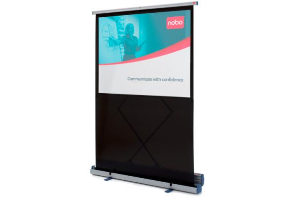 NOBO Mobile Leinwand 1901956 160x120cm