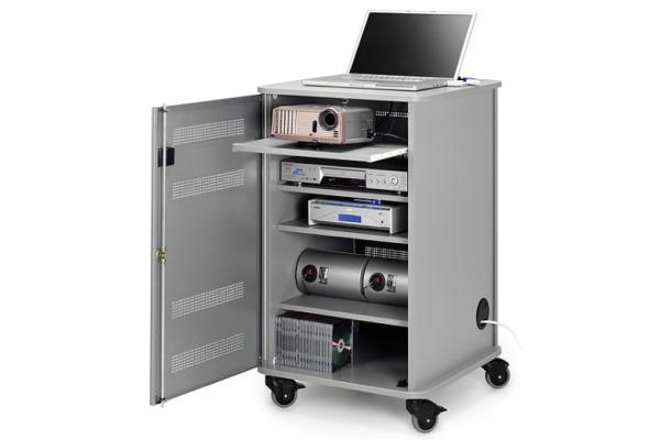 NOBO Multi-Media Cabinet 1902339