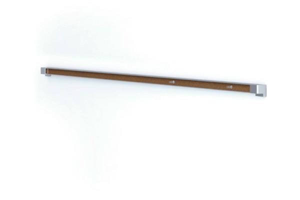 NOBO Hängeschiene 1200mm 1903827