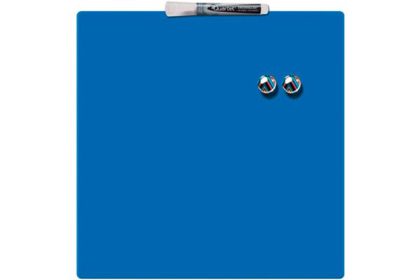 NOBO Quartet magnethaftend 1903873 360x360mm blau