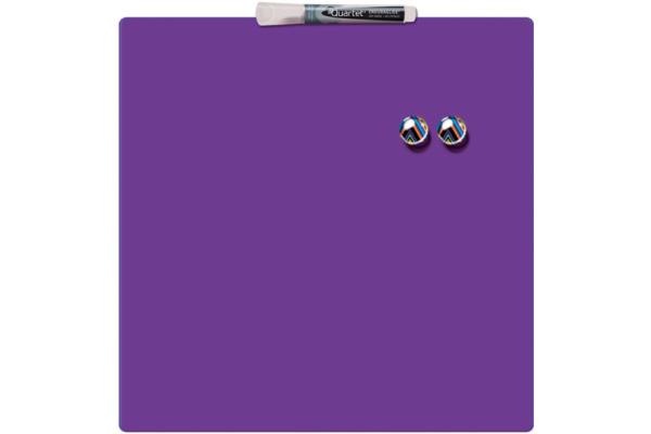 NOBO Quartet magnethaftend 1903897 360x360mm violett