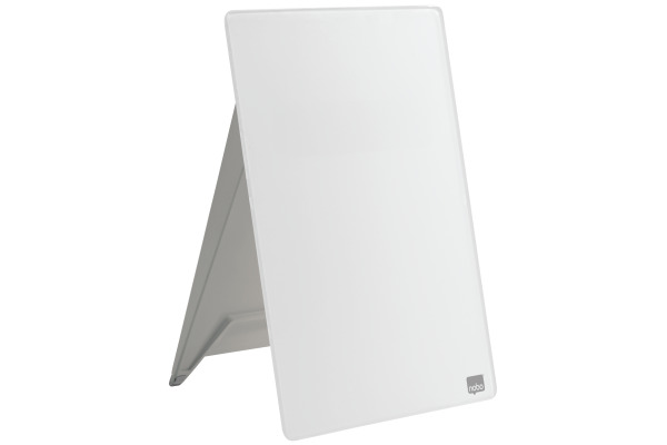 NOBO Flipchart 1905173 Diamond Glass Easel