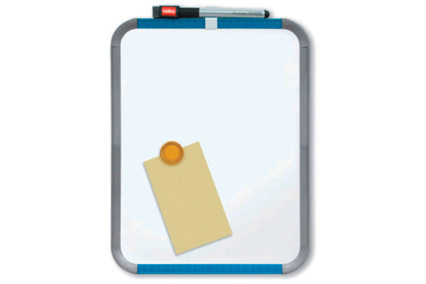 NOBO IBICO Magnetic Board QB05442AS 28x36cm weiss