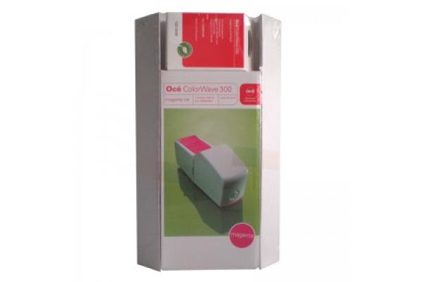 OCE Tintenpatrone magenta 10600913M ColorWave 300 350ml