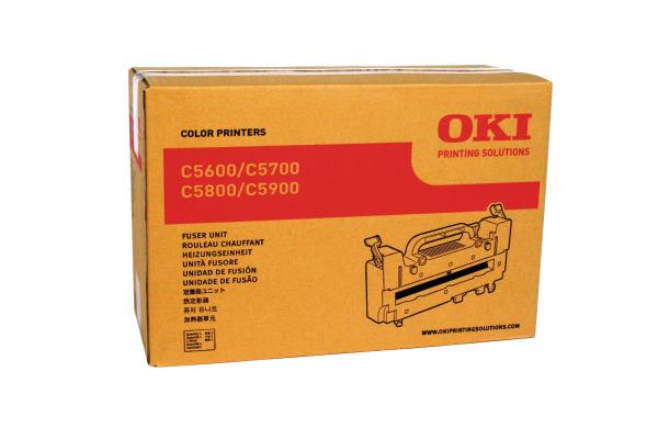 OKI Fuser  43363203 C5600/5900 60´000 Seiten