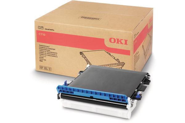 OKI Transfer Belt  43363412 C5600/5900 60´000 Seiten