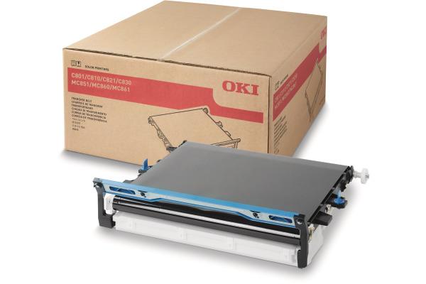 OKI Transfer Belt 43449705 C8600 80´000 Seiten