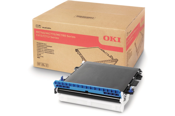 OKI Transfer Belt 45381102 MC760/70/80