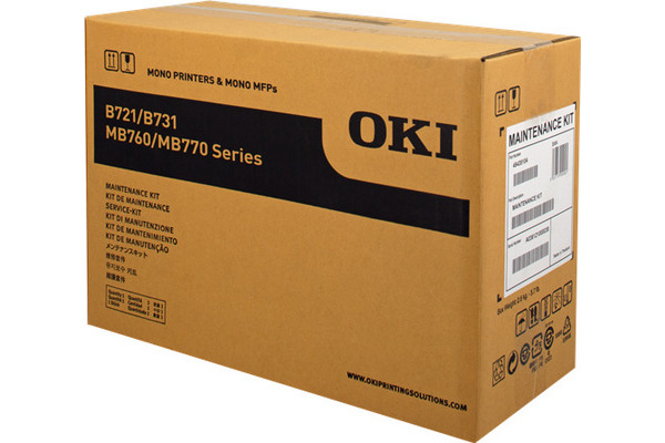 OKI Maintenance Kit 45435104 B721/731 200´000 Seiten