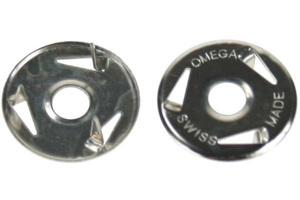 OMEGA Reissnägel Gr. 2 15mm 2/100 Metall 100...