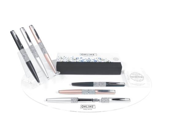 ONLINE Display Deco 92816 leer, für 6 Stifte