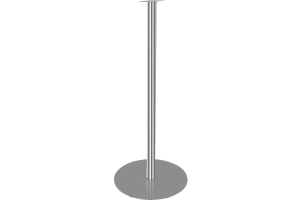 OPHARDT Standfuss für Ophardt RX5T 1422671 Höhe: 85 cm
