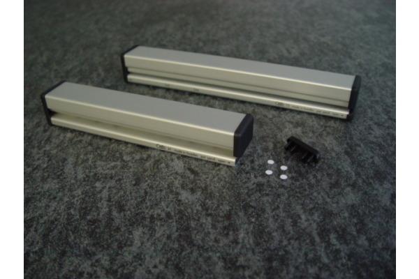 OPTO Locher Opto Filofax 41 silber