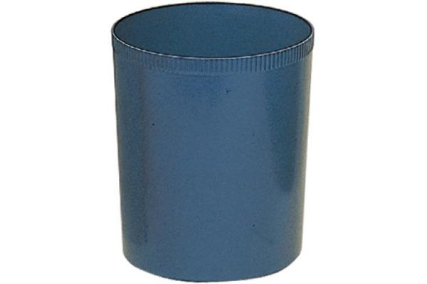 ORNALON Papierkorb R10621750 grau 11lt