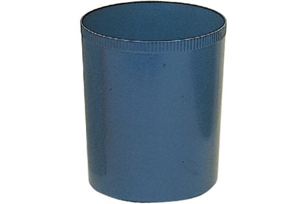 ORNALON Papierkorb R10621990 schwarz 11lt