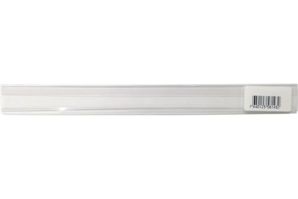 ORNALON Celloschild R122750100 transparent 23x238mm