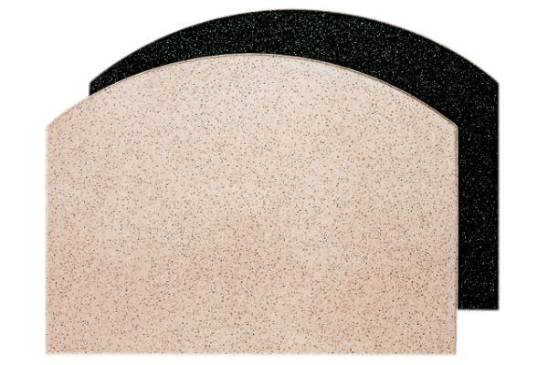 ORNALON Schreibunterlage R240509800 anthrazit 68x50cm