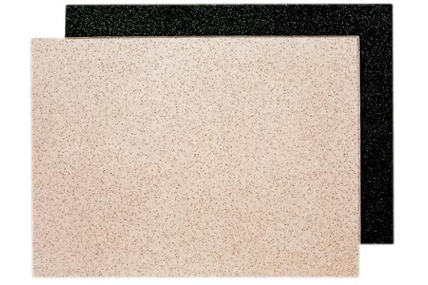 ORNALON Schreibunterlage R241007200 grau 68x50cm
