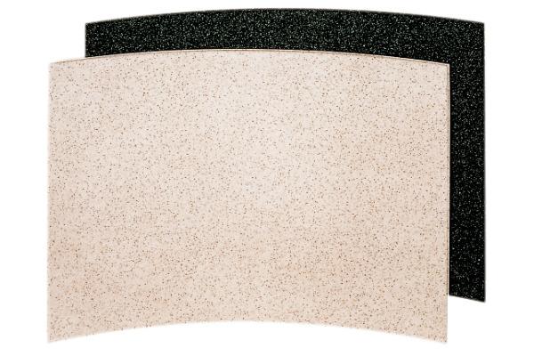 ORNALON Schreibunterlage R241507200 grau 68x50cm