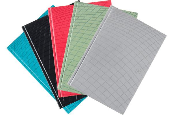 OXFORD Jahreskalender Textura 2021 400126522 15x21cm, 1 W/S ass.
