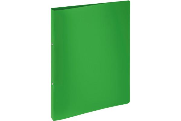 PAGNA Ringbuch 23mm A4 20901-05 grün PP...
