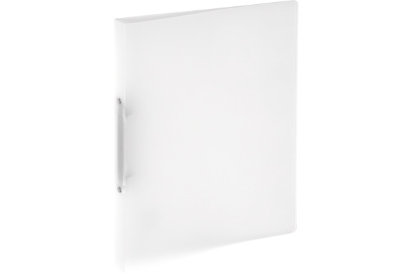 PAGNA Ringbuch 23mm A4 20901-19 transparent PP 2-Ring-Mech.