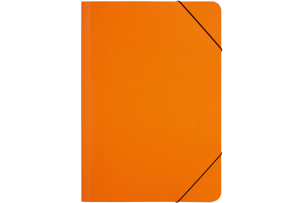 PAGNA Spannmappe A4 21500-09 orange PP