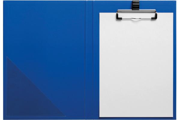 PAGNA Blockmappe Color A4 24010-02 blau