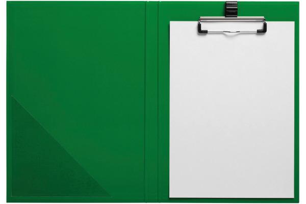 PAGNA Blockmappe Color A4 24010-03 grün
