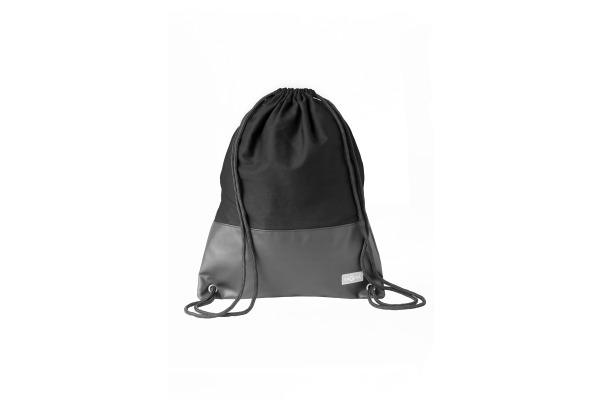 PAGNA Turnbeutel Basic 99513-01 schwarz