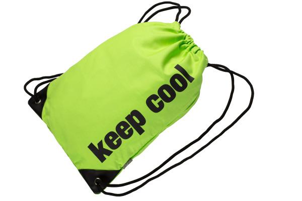 PAGNA Turnbeutel 99516-17 keep cool lindrün