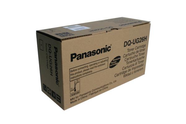 PANASONIC DQ-UG26H-AGC