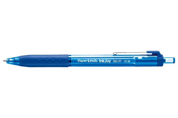 PAPERMATE Kugelschreiber InkJoy 300RT M S0959920 blau