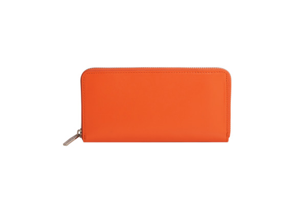 PAPERTH. Long Wallet PT02117 10x19,5cm orange